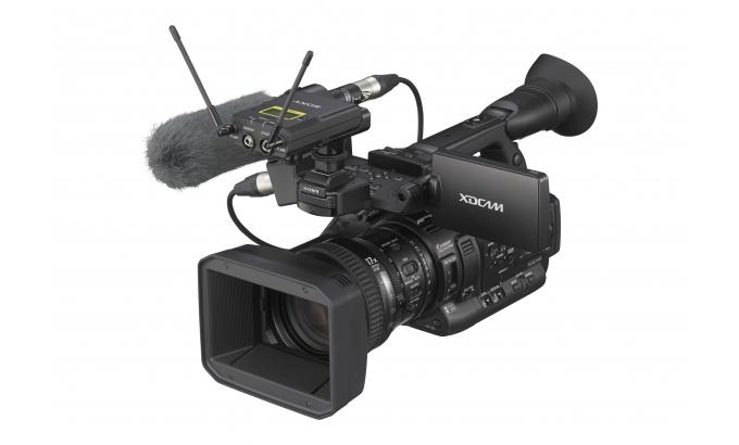 Cho thuê máy quay chuyên nghiệp