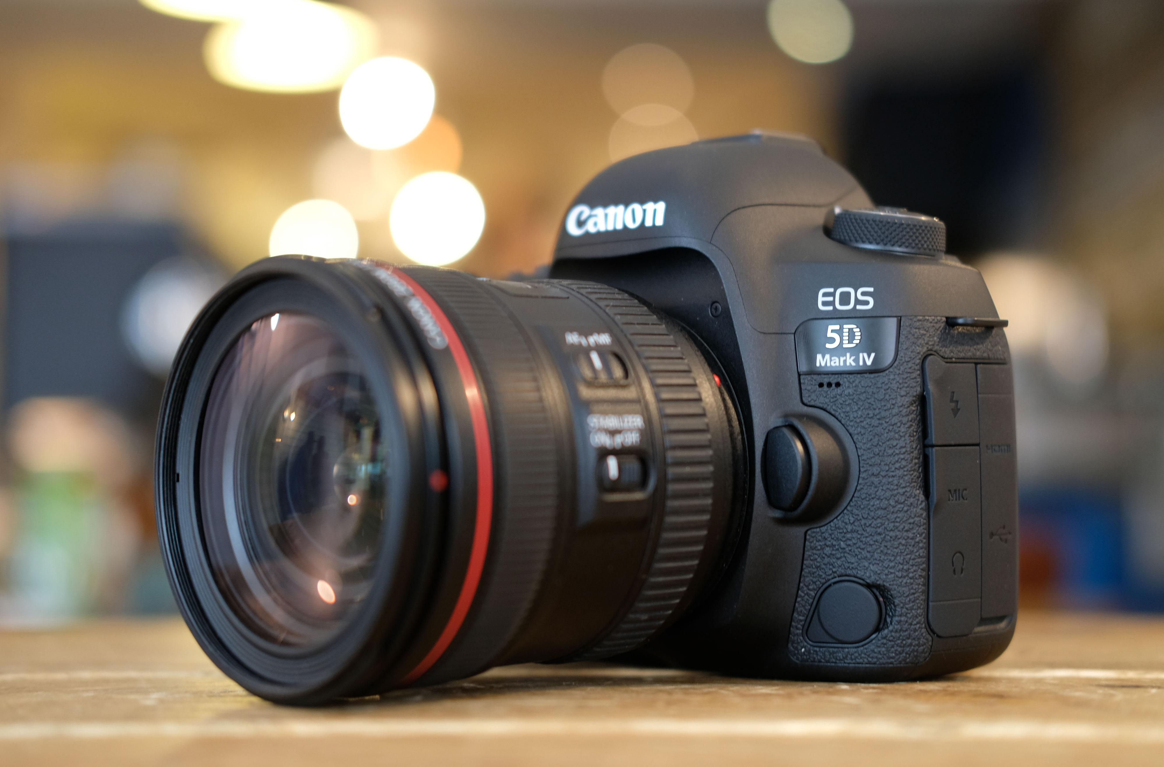 Cho thuê máy ảnh chuyên nghiệp