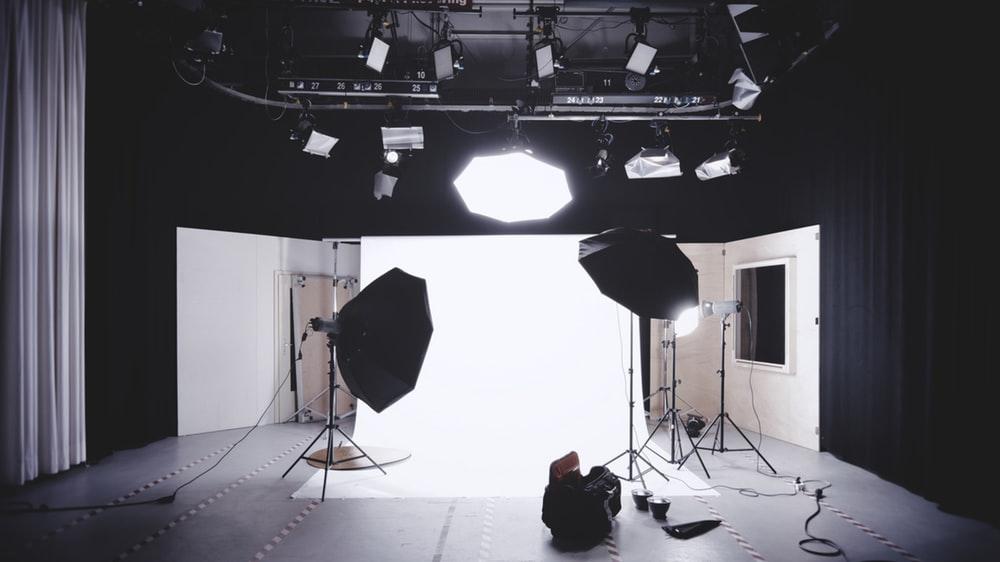 Cho thuê Studio quay chụp sản phẩm